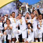 Supercopa de España: el Real Madrid, campeón en los penaltis